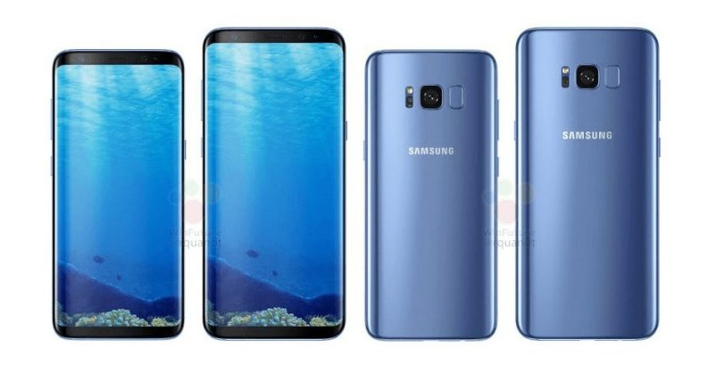 Samsung to Release New Galaxy S8