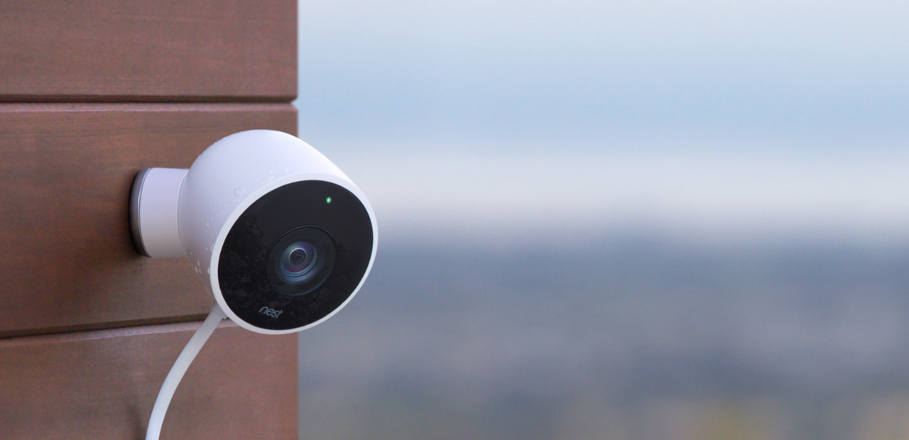 Nest To Announce New 4K Security Camera This Month