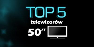 telewizor 50 cali