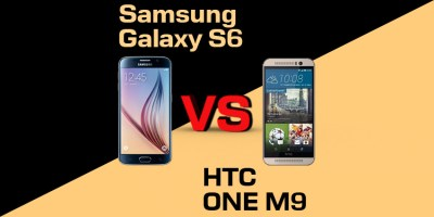 Samsung Galaxy S6 czy HTC One M9
