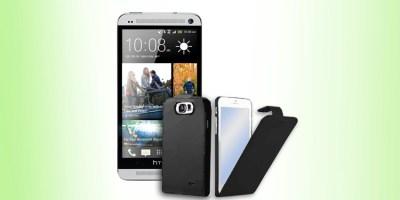 HTC One etui