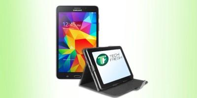 Samsung Galaxy Tab 4 etui
