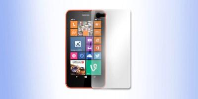 Nokia Lumia 635 folia