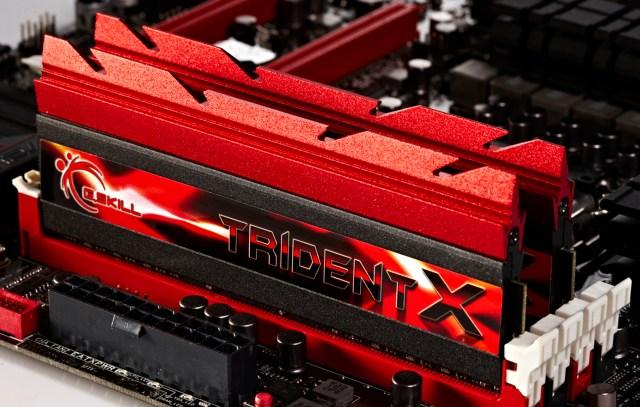 Pamięć RAM DDR3