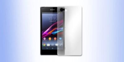 Sony Xperia Z1 folia