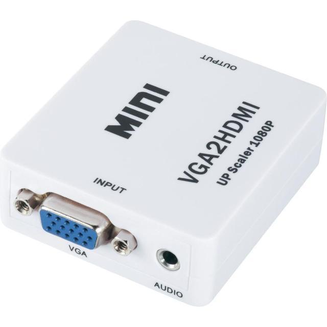 konwerter HDMI do VGA