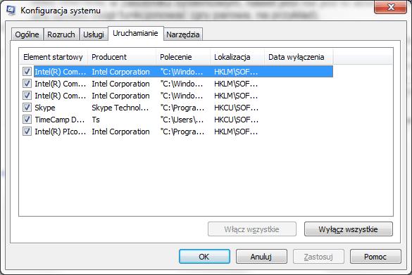 windows 7 autostart