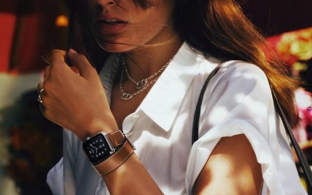 zegarek dla kobiety