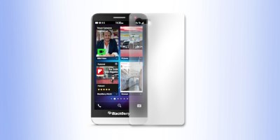 BlackBerry Z30 folia