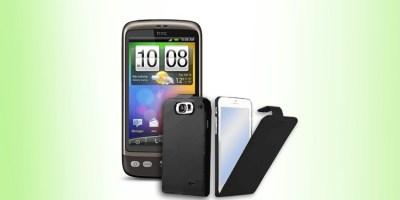 HTC Desire etui