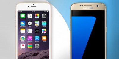 Samsung Galaxy S7 czy iPhone 6S