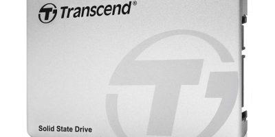 Transcend SSD370 recenzja