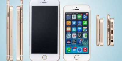 Apple iPhone 5s czy Apple iPhone 6