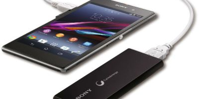 powerbank do Sony Xperia