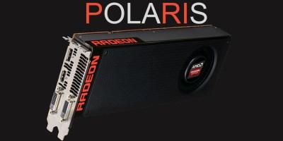 AMD Polaris 10