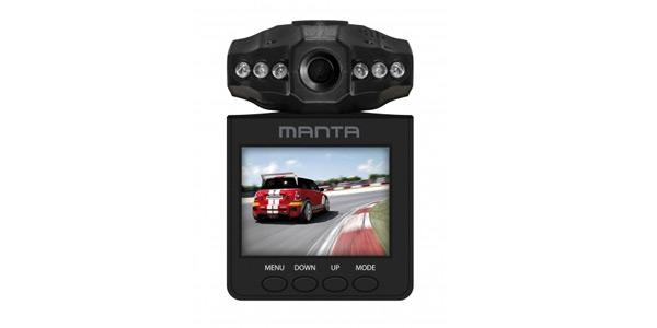 Manta Multimedia MM308S