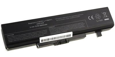 Bateria do Lenovo G580