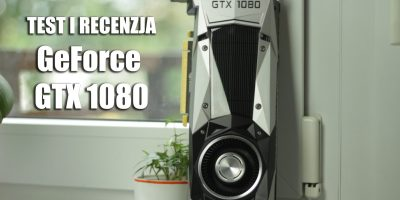 GeForce GTX 1080 Test