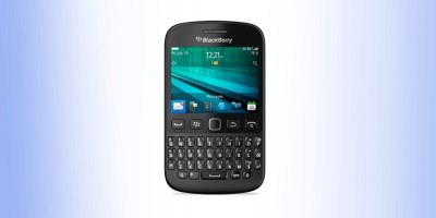 BlackBerry 9720 folia