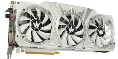 Galax GeForce GTX 1080 HOF