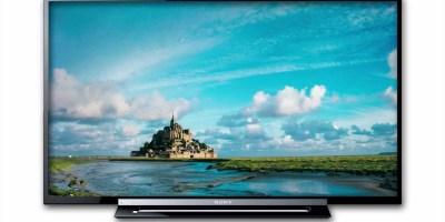 Sony KDL-40R450B