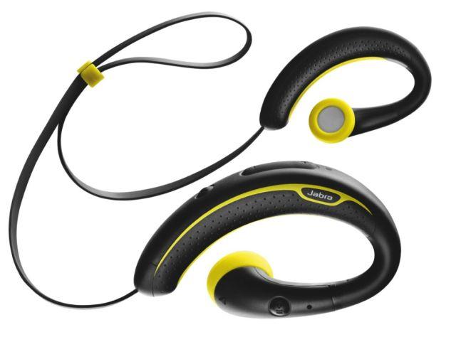 słuchawki bezprzewodowa do biegania jabra