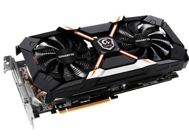 Gigabyte GeForce GTX 1060 Xtreme Gaming 6G zestawienie