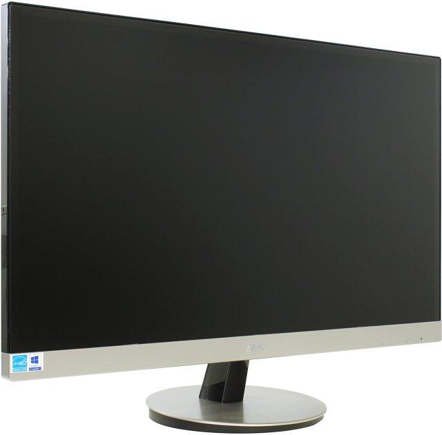 monitor z cienką ramką ranking