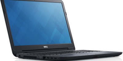 Dell Latitude 3540 instrukcja