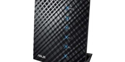 Asus RT-N65U instrukcja