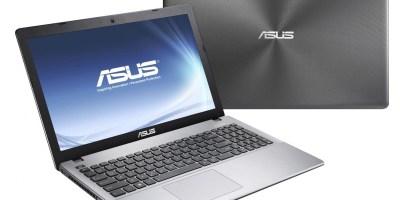 Asus X550LN