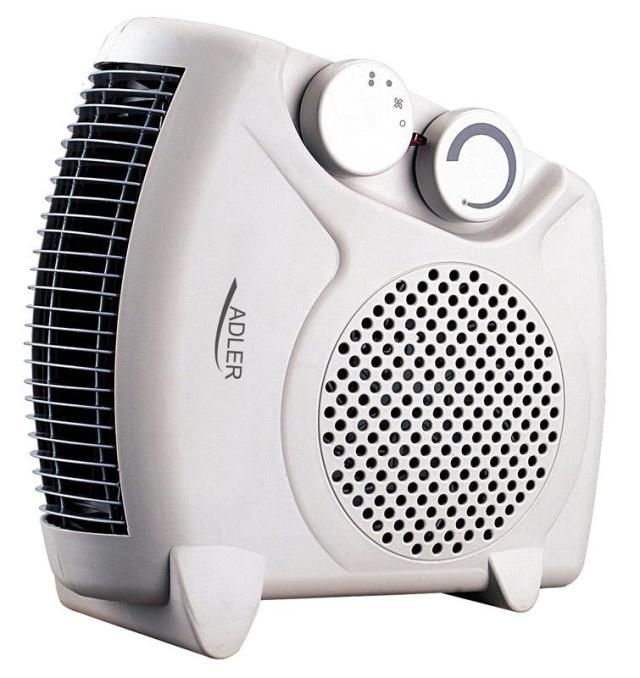 termowentylator do łazienki
