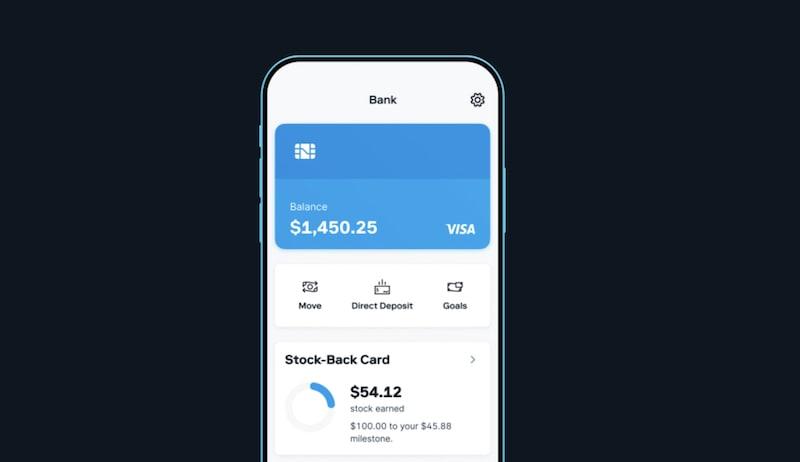 stash investment app
