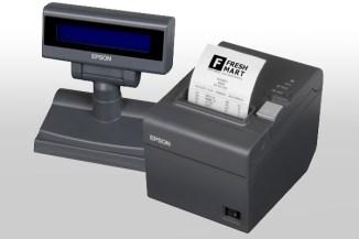 Epson FP-81II e FP-90III, stampanti fiscali validate dall'Agenzia delle Entrate