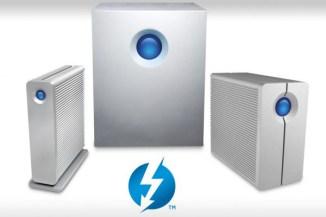LaCie introduce nuove unità da 5 TByte nella propria gamma desktop
