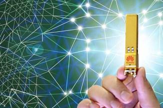 Huawei Atom Router, sviluppato per l'Operation and Maintenance delle reti IP