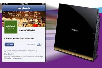 Netgear e Facebook migliorano la visibilità e il business delle PMI