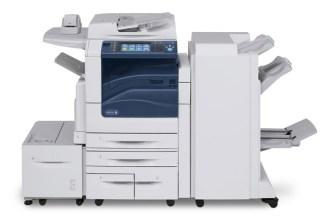 Fiat e CNH Industrial confermano la partnership globale con Xerox