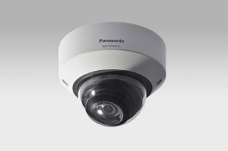 Panasonic, nuove videocamere Serie 6 per la videosorveglianza HD