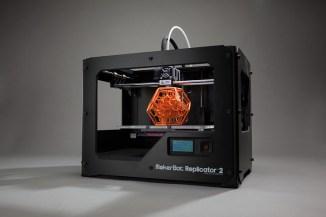 PICO distribuisce gli scanner e le stampanti 3D MakerBot