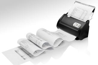 Plustek SmartOffice PS3060U, per l'acquisizione documentale
