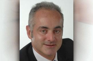 Sergio Colella, Vice President e General Manager Enterprise Services HP Italia