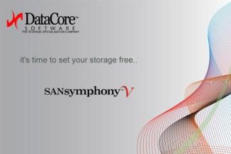 DataCore, un'App per calcolare i benefici dello storage definito dal software
