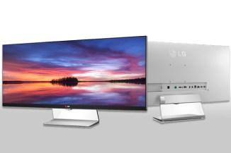 LG, monitor in formato 21:9 per la grafica e l'editing video