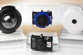 Pelco e Oncam Grandeye, una partnership per la videosorveglianza a 360°