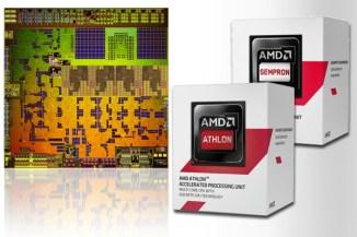 AMD AM1, tornano Athlon e Sempron