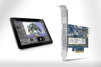 HP, gestione remota delle workstation e nuovi supporti SSD PCIe