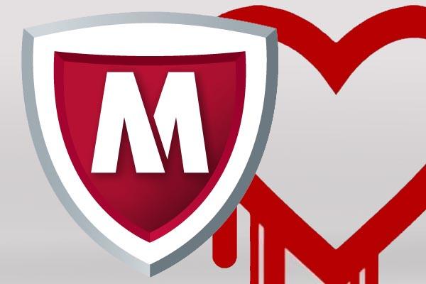 McAfee, ecco il tool gratuito per scovare Heartbleed