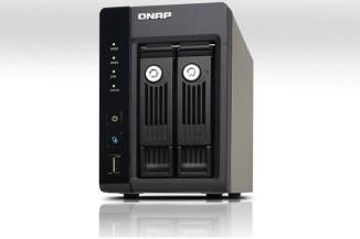 QNAP TS-269 PRO, NAS compatto e veloce per le PMI