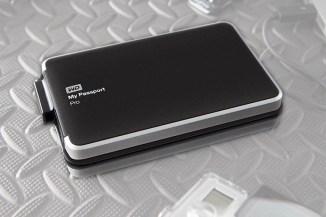WD My Passport Pro, lo storage per i professionisti in movimento
